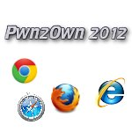 Pwn2Own 2012 Teaser 150x150