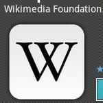 Wikipedia App 150x150