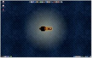 AV Linux 5.0.3 Desktop