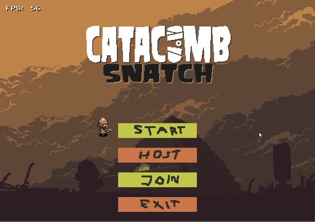 Catacomb Snatch