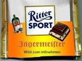 Ritter Sport Jägermeister