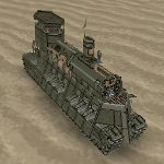 Update: Humble Bundle Mojam – The Broadside Express