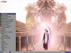 Thinstation 5.0 Desktop