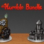 Humble Bundle for Android #2 ist da! Spiele laufen auch unter Linux, Windows und Mac …