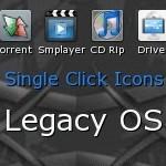 """Speziell für ausgemusterte Hardware: Legacy OS 4 """"Mini"""""""