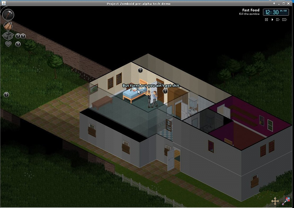Project zomboid 0 rus jencuyjide s diary for Project 5d
