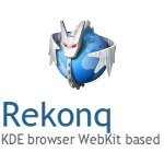 Rekonq Logo 150x150