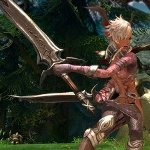 PlayOnLinux: The Exiled Realm of Arborea (TERA) aufgenommen