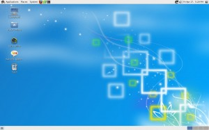 Scalix 13.37 Desktop