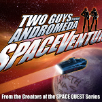 Two Guys SpaceVenture Teaser 150x150