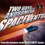 Noch 9 Stunden: Two Guys Space Adventure hat es geschafft und kommt für Linux und Android