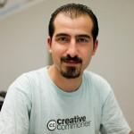 Bassel Khartabil immer noch eingesperrt: Amnesty International hat sich #FREEBASSEL angeschlossen