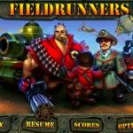 Spiel für Android und Linux (Windows und Mac auch): Fieldrunners macht echt süchtig