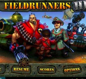 Fieldrunners Teaser 300x275