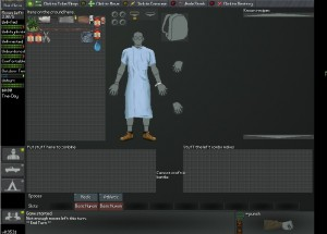 NEO Scavenger: Nachthemd-Man!