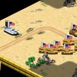 Echtzeitstrategie für Linux, Windows und Mac OS X: Desert Stormfront