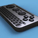 Kickstarter: Open-Source-Controller iControlpad2 für Android und iOS – funktioniert auch mit der OUYA