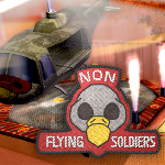 Non Flying Soldiers Teaser 150x150