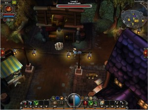 Torchlight: Wunderkiste (Shared Stash)