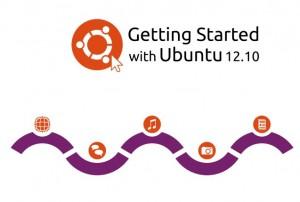 Handbuch für Ubuntu 12.10
