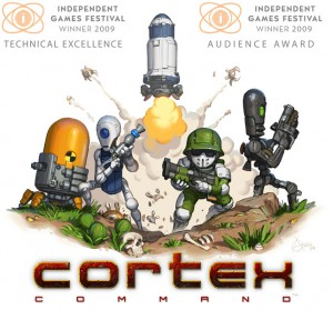 Cortex Command (Quelle: datarealms.com)