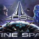 Divine Space Teaser 150x150