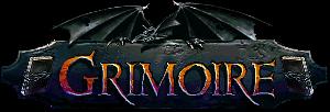 Grimoire (Quelle: indiegogo.com)