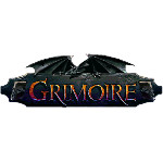Seit 17 Jahren in der Entwicklung – nun soll es mit Crowdfunding zu Ende gebracht werden – Grimoire: Heralds of the Winged Exemplar