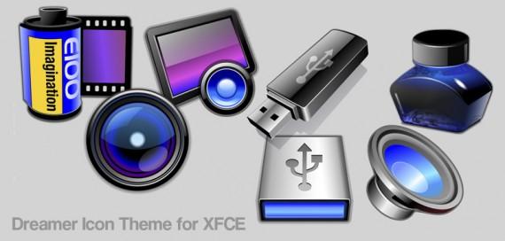 Icon Theme