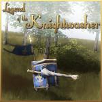 Die Legende der ritterlichen Waschmaschine: Legend of the Knightwasher