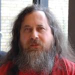 Richard Stallman 150x150
