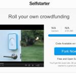 Kickstarter bekommt Open-Source-Konkurrenz: Selfstarter