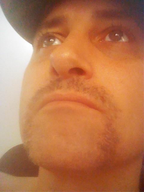 Movember: Tag 10