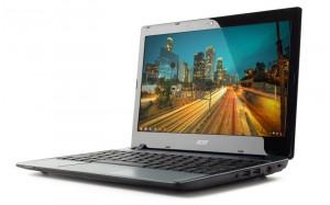 Acer C7 Chromebook (Quelle: googleblog.blogspot.com)