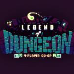 Bis zu 4 Spieler: Legend of Dungeon