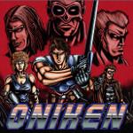 Oniken Teaser 150x150