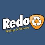 Backup- und Restore-Distribution: Redo 1.0.4