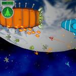 Auch für Linux: The Adventures of Rick Rocket auf Desura