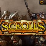 Scrolls Teaser 150x150