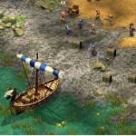 Echtzeitstrategiespiel Cultures: Northlands für Linux auf Desura