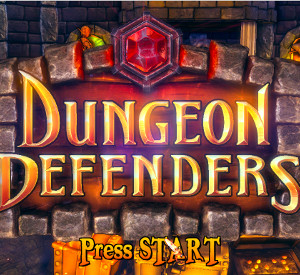 Dungeon Defenders Teaser 300x275
