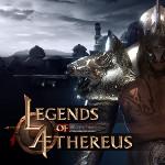 Legends of Aethereus Linux Beta
