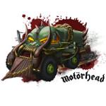 Road Rebel: Mit Musik von Motörhead, Rob Zombie und Pussy Riot