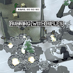 Running with Rifles: Linux-Beta des Top-Down-Shooters ist fast fertig