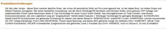 Burton-Schuh (Quelle: http://www.amazon.de/Snowboard-Boots-Burton-Ruler-11/dp/B005HI5ZWS)