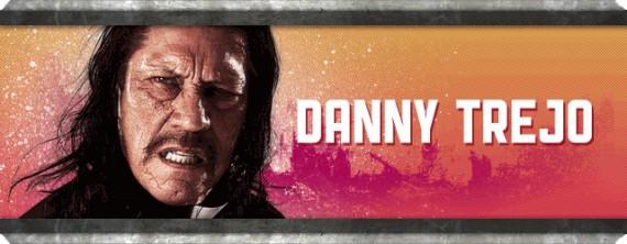 ZOMBIE HUNTER: Danny Trejo als Father Jesus (Quelle: kickstarter.com)