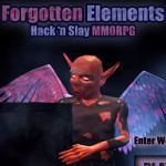Forgotten Elements Teaser 150x150