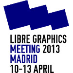 Libre Graphics Meeting 2013 Teaser 150x150