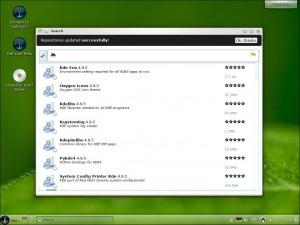 Sabayon Linux 11: Rigo
