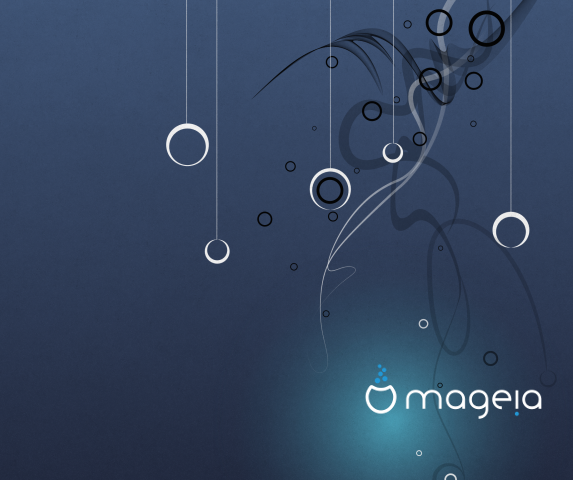 Mageia 3 (Quelle: mageia.org)